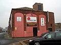 Konjaku Shin Karate School, Grimsby - geograph.org.uk - 105308.jpg