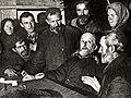 Konstantin Tsiolkovsky among collective farmers.jpg