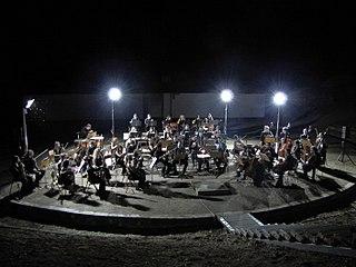 Olympus Festival