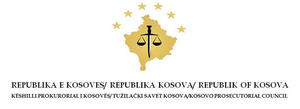 Judiciary of Kosovo - Kosovo Prosecutorial Council Logo