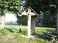 Kreuz am Steinlagen Busch.JPG