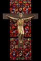 Kreuz von Ernst Barlach in der Herz-Jesu-Kirche in Lübeck.jpg