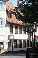 Kronberg im Taunus, Haus Friedrich-Ebert-Straße 12 (Restaurant Mirak).JPG