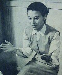 久我美子 - ウィキペディアより引用