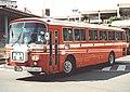 Kumamotobus B806L nisiko.jpg