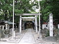 Kumano-sha Shinto Shrine 20140917.JPG