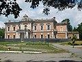 Kyianytsia - Palace front view.jpg