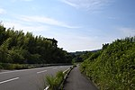 Kyoto Prefectural Road Route 62 Ujikoya line Minami-bypass in Minami, Ujitawara, Kyoto June 24, 2018 08.jpg