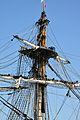 L'Hermione dans le port de commerce de Rochefort-sur-Mer (10).JPG