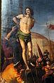 L'empoli, martirio di san sebastiano, 02.JPG