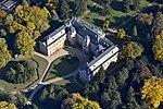 Légi felvételen az Apponyi-kastély, Lengyel.jpg