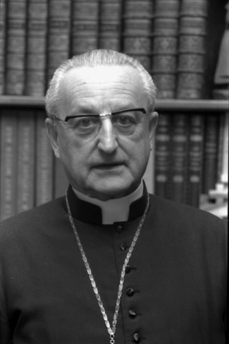 Léon Arthur Elchinger - Léon-Arthur Elchinger,1980.