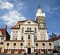 Löbau - Altmarkt - Rathaus 01 ies.jpg