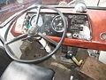 LAZ, cabin of driver.JPG
