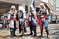 LBCE 2014 - Assassin's Creed (14342764225).jpg