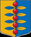 LVA Mores pagasts COA.png