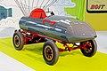 La Jamais Contente replica 1993 - 1899 - Mondial de l'Automobile de Paris 2018 - 002.jpg