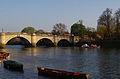 La Tamise à Richmond Bridge.jpg