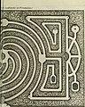 La theorie et la pratique du jardinage - , comme sont les parterres, les bosquets, les boulingrins, &c. - contenant plusieurs plans et dispositions generales de jardins, nouveaux desseins de parterres (14780434301).jpg