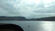 Fichier:Lac- -Beauce envol en hydravion Canada.ogv