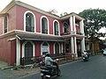 Ladies hostel in Margao..jpg