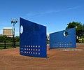 Laganside sculpture 'Porthole 2000' - geograph.org.uk - 1337413.jpg