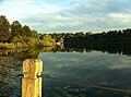 Lake Artemesia pier.jpg