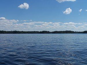 Lake Muskoka - Image: Lake Muskoka