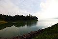 Landscape Meghalaya Barapani Shillong India.jpg