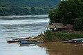 Laos - Luang Prabang 119 - river life (6582779279).jpg