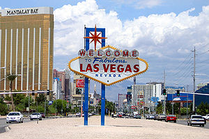 Luxury Real Estate in Las Vegas Remains Unsettled