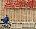 Last Adelaide Game at AAMI Stadium (9665095612).jpg