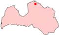 Latvia city Rūjiena.png