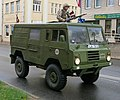 Latvian Army Volvo C303.jpg