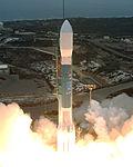 Launch of Delta II rocket carrying WorldView-1 (070918-F-9876D-002).jpg