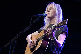 Laura Marling - Marling in 2011
