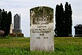 Lawrence VanHook Headstone.jpg
