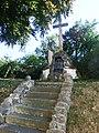 Lešná (VS), pomník.jpg