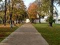 Leżajsk - Ścieżka klasztorna - panoramio.jpg