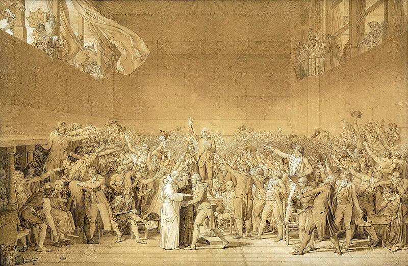 Archivo:Le Serment du Jeu de paume.jpg