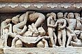 Le Temple de Lakshmana (Khajurâho) (8501138928).jpg
