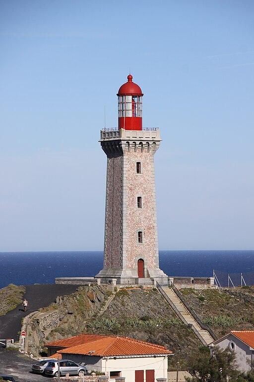 Le phare de Béar (3)