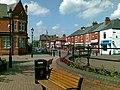 Leamington Road, Reddish - geograph.org.uk - 1470019.jpg