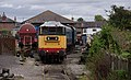 Leeming Bar railway station MMB 14 20166.jpg