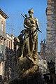 Leggenda di Aretusa, fontana di Artemide, Ortigia.jpg