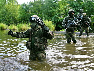Military education and training - The French Foreign Legion training in France