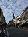 Leiden - Breestraat met zicht op het stadhuis.jpg