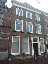Leiden - Herengracht 31.JPG