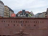Leipzig Markt - 2014 - 1.JPG