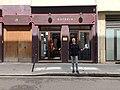Lello (restaurant) et Romain.jpg